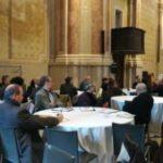 28/11/2017 - La conferenza delle accademie: il significato di un gruppo leader