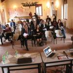 22/05/2015 - Impariamoci – Dai codici della comunicazione ai valori personali